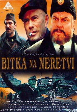 Trận Đánh Neretva - Battle Of Neretva