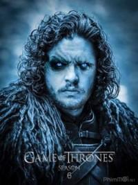 Cuộc Chiến Ngai Vàng Phần 8 - Game Of Thrones Season 8