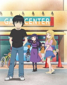 High Score Girl: Extra Stage High Score Girl Ova