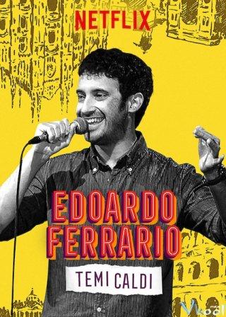Chủ Đề Nóng Edoardo Ferrario: Temi Caldi