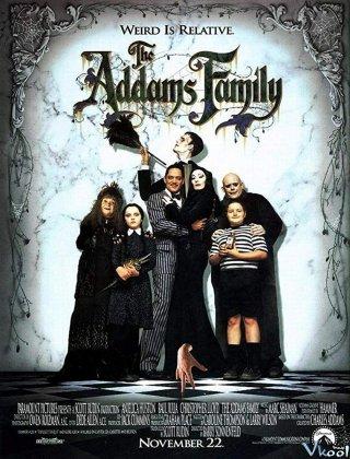 Gia Đình Nhà Addams - The Addams Family