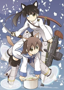 Strike Witches - 501 Butai Hasshin Shimasu!