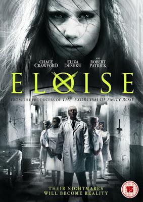 Bệnh Viện Ma Quái Eloise.Diễn Viên: Brandon T Jackson,Chace Crawford,Eliza Dushku