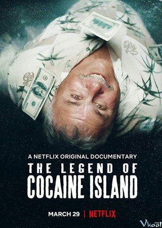 Truyền Thuyết Về Đảo Cocaine - The Legend Of Cocaine Island