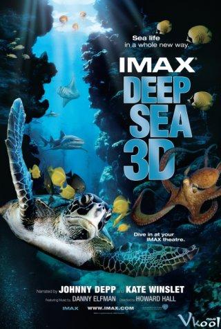 Thiên Đường Dưới Đáy Biển 3D Deep Sea