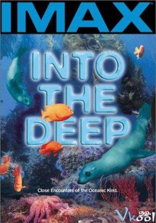 Dưới Lòng Đại Dương Into The Deep.Diễn Viên: Chris Pratt,Bryce Dallas Howard,Rafe Spall