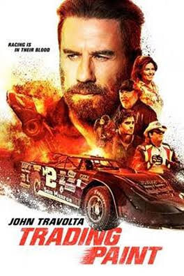 Tay Đua Huyền Thoại Trading Paint.Diễn Viên: John Travolta,Michael Madsen,Rosabell Laurenti Sellers
