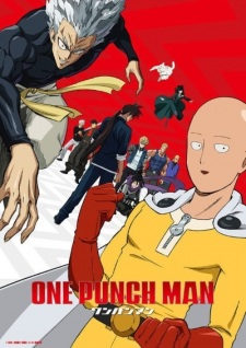 One Punch Man 2Nd Season - One Punch-Man 2, One-Punch Man 2, Opm 2 Việt Sub (2019)
