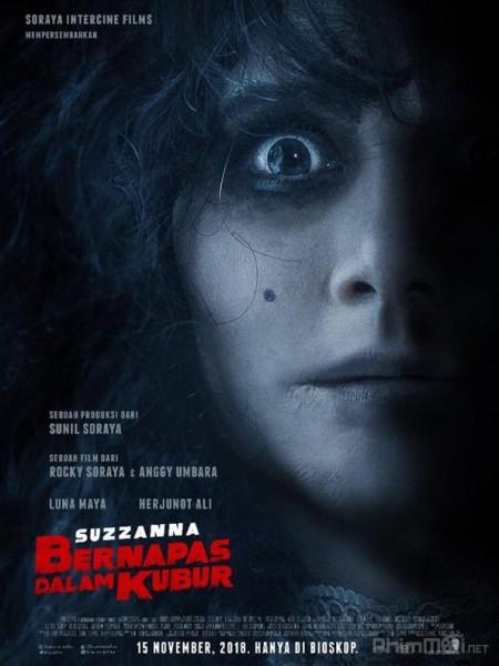 Chôn Sống - Suzzanna: Buried Alive