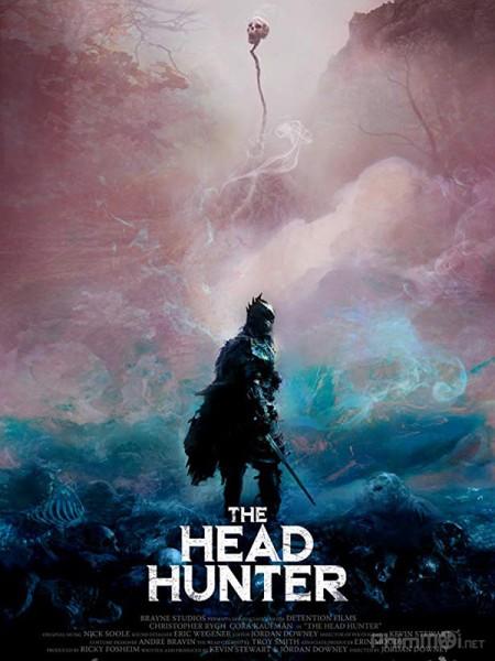 Thợ Săn Đầu Người The Head Hunter.Diễn Viên: Kiernan Shipka,Miranda Otto,Stanley Tucci