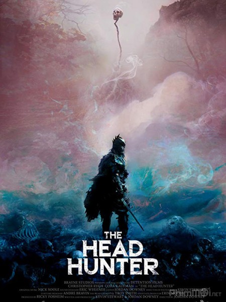 Thợ Săn Đầu Người The Head Hunter.Diễn Viên: Kristina Pimenova,Oksana Orlan,Corbin Bernsen