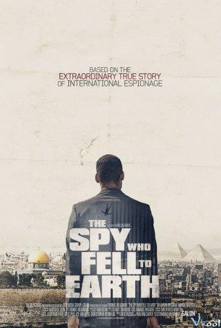 Vạch Mặt Điệp Viên The Spy Who Fell To Earth.Diễn Viên: Yossi Melman,Moshe Buchbut,Ahron Bregman