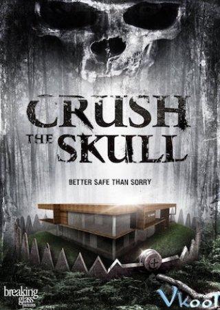 Phi Vụ Bất Khả Thi Crush The Skull.Diễn Viên: Walter Michael Bost,Tim Chiou,Chris Dinh