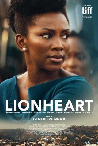 Trái Tim Sư Tử Lionheart.Diễn Viên: Genevieve Nnaji,Nkem Owoh,Pete Edochie