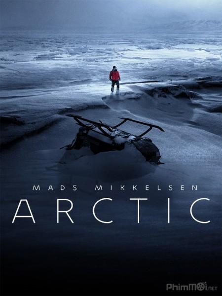 Sinh Tồn Ở Bắc Cực - Arctic
