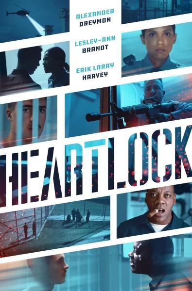 Nội Ứng Heartlock.Diễn Viên: Alexander Dreymon,Erik Laray Harvey,Lesley Ann Brandt