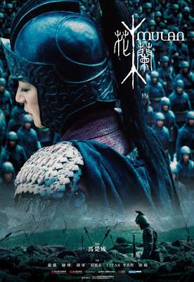 Hoa Mộc Lan Mulan: Rise Of A Warrior.Diễn Viên: Trần Khôn,Triệu Vy