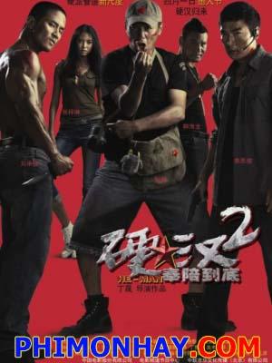 Ngạnh Hán 2 Underdog Knight 2.Diễn Viên: En Chun Chiao,Ye Liu,Zilin Zhang