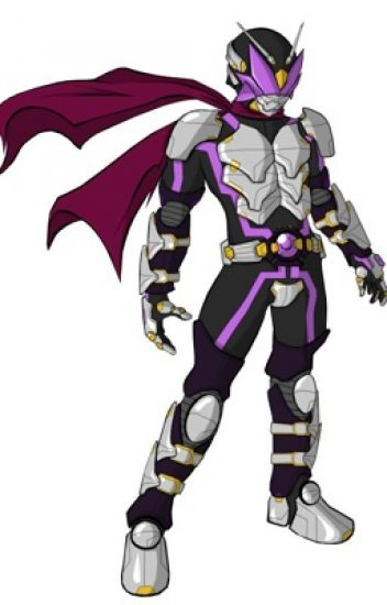 Kỵ Sĩ Thời Gian: Rider Time - Kamen Rider Shinobi