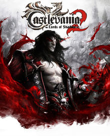 Ma Cà Rồng Castlevania: Lords Of Shadow 2.Diễn Viên: Jp Karliak,Pierce Gagnon,Alex Cazares