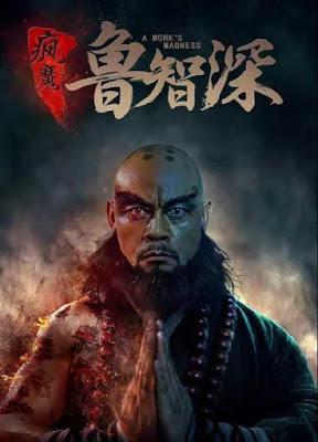 Lỗ Trí Thâm A Monks Madness.Diễn Viên: Lý Nhã Nam,Tân Tân,Tấn Tùng,Trịnh Tây,Trương Kỷ Nhi
