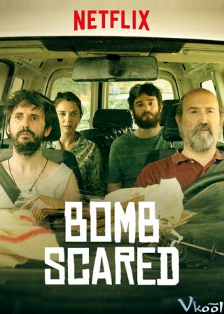 Bom Xịt Bomb Scared.Diễn Viên: Javier Cámara,Julián López,Miren Ibarguren