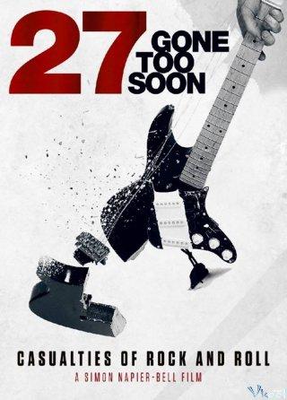 Cái Chết Của Ban Nhạc Xấu Số 27: Gone Too Soon.Diễn Viên: Olly Alexander,Benny Andersson,Steve Blame