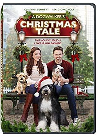 Kế Hoạch Cứu Công Viên A Dogwalker'S Christmas Tale.Diễn Viên: Jonathan Bennett,Lexi Giovagnoli,Dina Meyer
