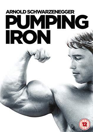 Nhà Vô Địch Pumping Iron.Diễn Viên: Arnold Schwarzenegger,Lou Ferrigno,Matty Ferrigno