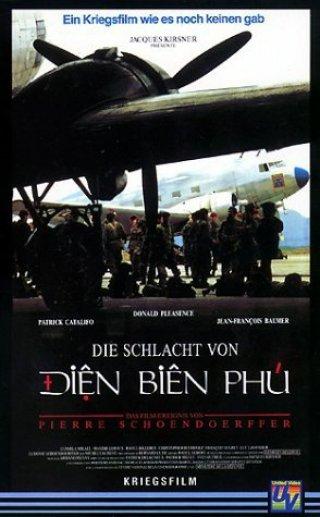 Điện Biên Phủ Symphonie Des Untergangs.Diễn Viên: Donald Pleasence,Patrick Catalifo,Jean,François Balmer