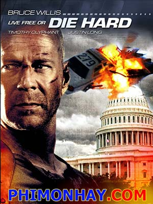 Đương Đầu Với Thử Thách 4 Liều Chết Cho Tự Do: Live Free Or Die Hard.Diễn Viên: Christopher Mcdonald,Paz Vega,Scott Mechlowicz,Tony Curran,Janet Mcteer,Karel Roden,Michelle