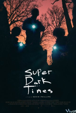Tội Ác Học Đường - Super Dark Times