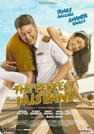 Người Chồng Tương Lai The Perfect Husband.Diễn Viên: Dimas Anggara,Amanda Rawles,Maxime Bouttier