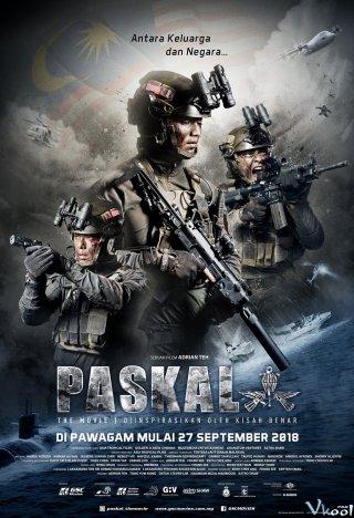 Giải Cứu Paskal The Movie.Diễn Viên: Adi Afendi,Ammar Alfian,Keoh Chee Ang