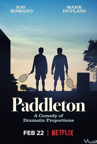 Thân Hữu - Paddleton