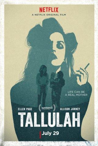 Tallulah - American Comedy-Drama