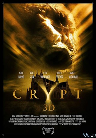 Tu Viện The Crypt.Diễn Viên: Mark Harris,Natalie Stone,Peter Woodward