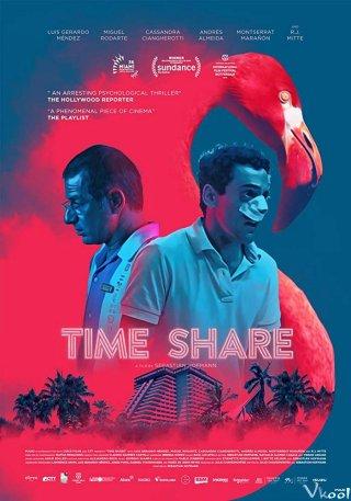 Kế Hoạch Chết Người Time Share.Diễn Viên: Luis Gerardo Méndez,Miguel Rodarte,Rj Mitte