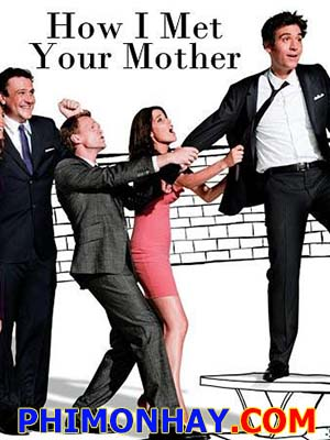 Bố Gặp Mẹ Thế Nào Phần 9 - How I Met Your Mother Season 9 Việt Sub (2013)