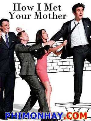 Bố Gặp Mẹ Thế Nào Phần 9 - How I Met Your Mother Season 9