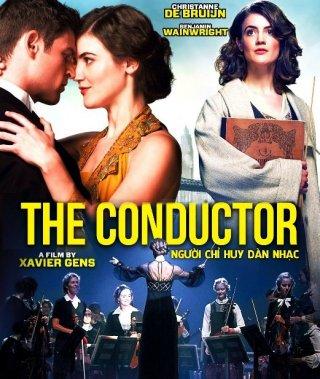 Người Chỉ Huy Dàn Nhạc The Conductor.Diễn Viên: Nadezda Kuzmina,Tabitha Paigen,Ron Dolce