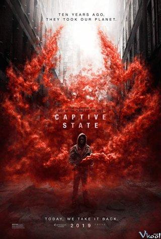 Kẻ Xâm Lược Trái Đất - Captive State