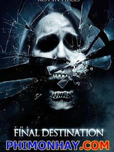 Lưỡi Hái Tử Thần 4 - Final Destination 4