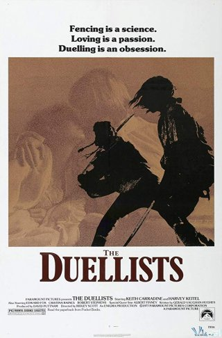 Những Trận Tử Chiến - The Duellists Việt Sub (1977)