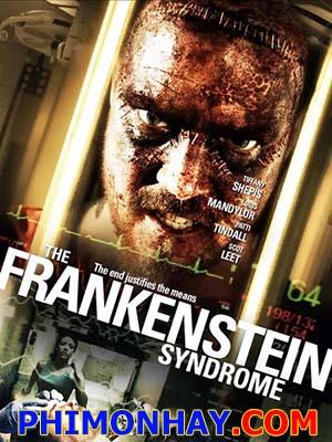 Hội Chứng Frankenstein The Frankenstein Syndrome.Diễn Viên: Ed Lauter,Louis Mandylor,Tiffany Shepis,Scott Anthony Leet