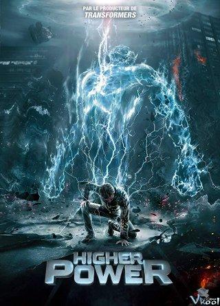 Quyền Năng Tối Thượng - Higher Power