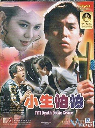 Sợ Đến Chết - Till Death Do We Scare Việt Sub (1982)