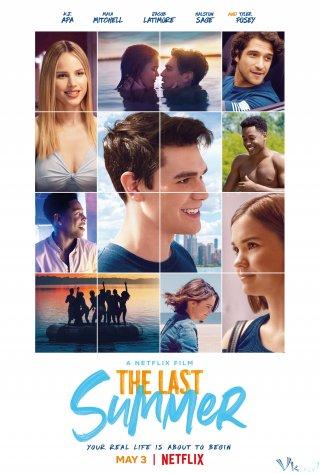 Mùa Hè Năm Ấy - The Last Summer