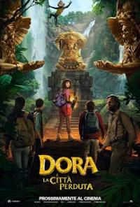 Dora Và Thành Phố Vàng Mất Tích Dora And The Lost City Of Gold.Diễn Viên: Isabela Moner,Temuera Morrison,Benicio Del Toro