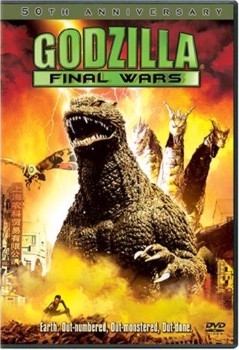 Trận Chiến Cuối Cùng Godzilla: Final Wars.Diễn Viên: Callum Blue,Kerr Smith,James Kyson